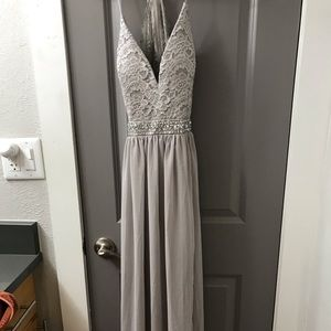 Ralph Lauren Formal Dress